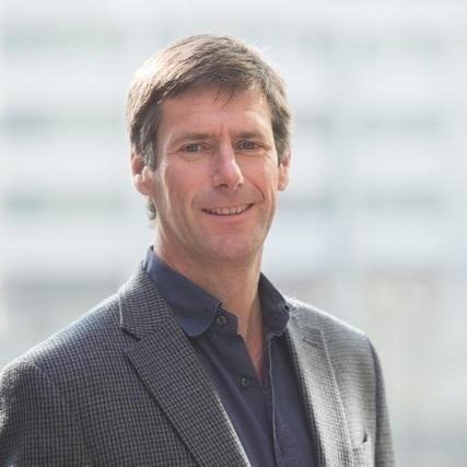 Mark Bidwell