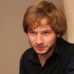 Alex Bondarenko