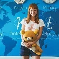 Polina  Akulenko