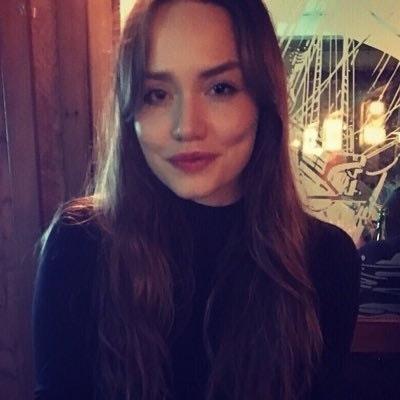 Hannah Lloyd-Thomas