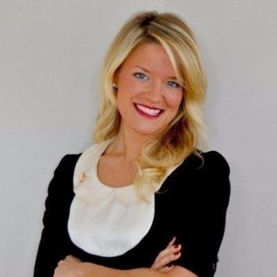 Sarah Parker Ward