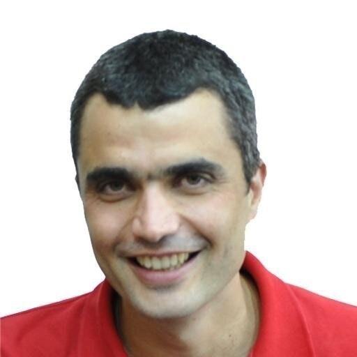 Paulo Calisto