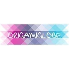 OrigamiGlobe