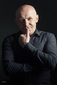 Анатолий Стоцкий
