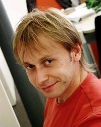 Grigory Sapunov