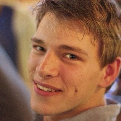 Nathan Cahill