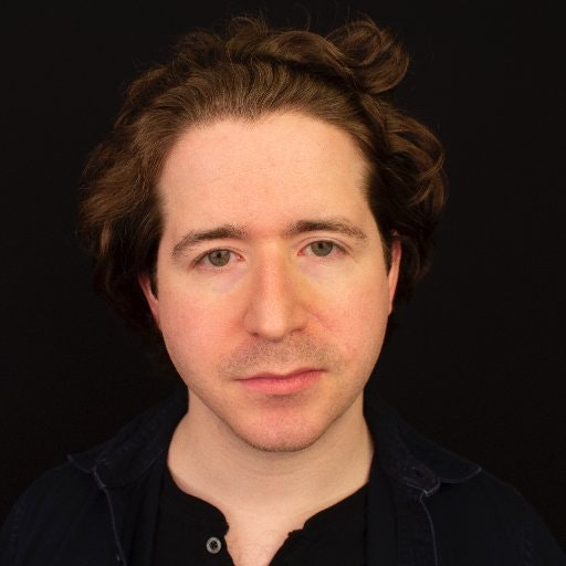 James O'Loughlin