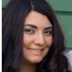 Layla Sabourian