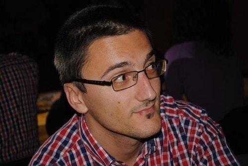 Adrian Faciu