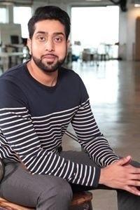 Ebrahim Bhaiji