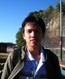 Thang Luong