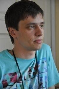 Oleksandr Baiev