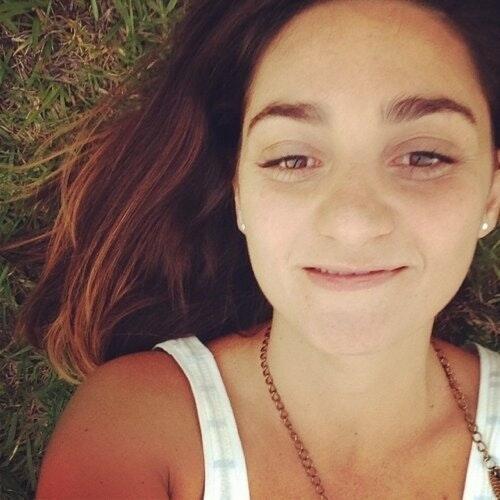 Romina Ollaze.
