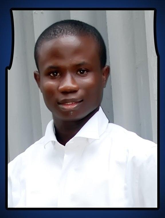 Akinolaoluwa Owoeye