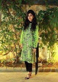 Simra Shahid