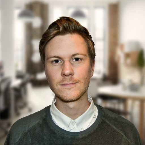 Johan Krusborg