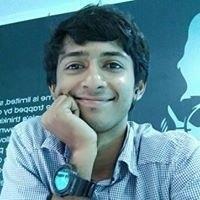 Akash Mathew