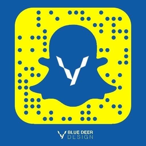Blue Deer Design