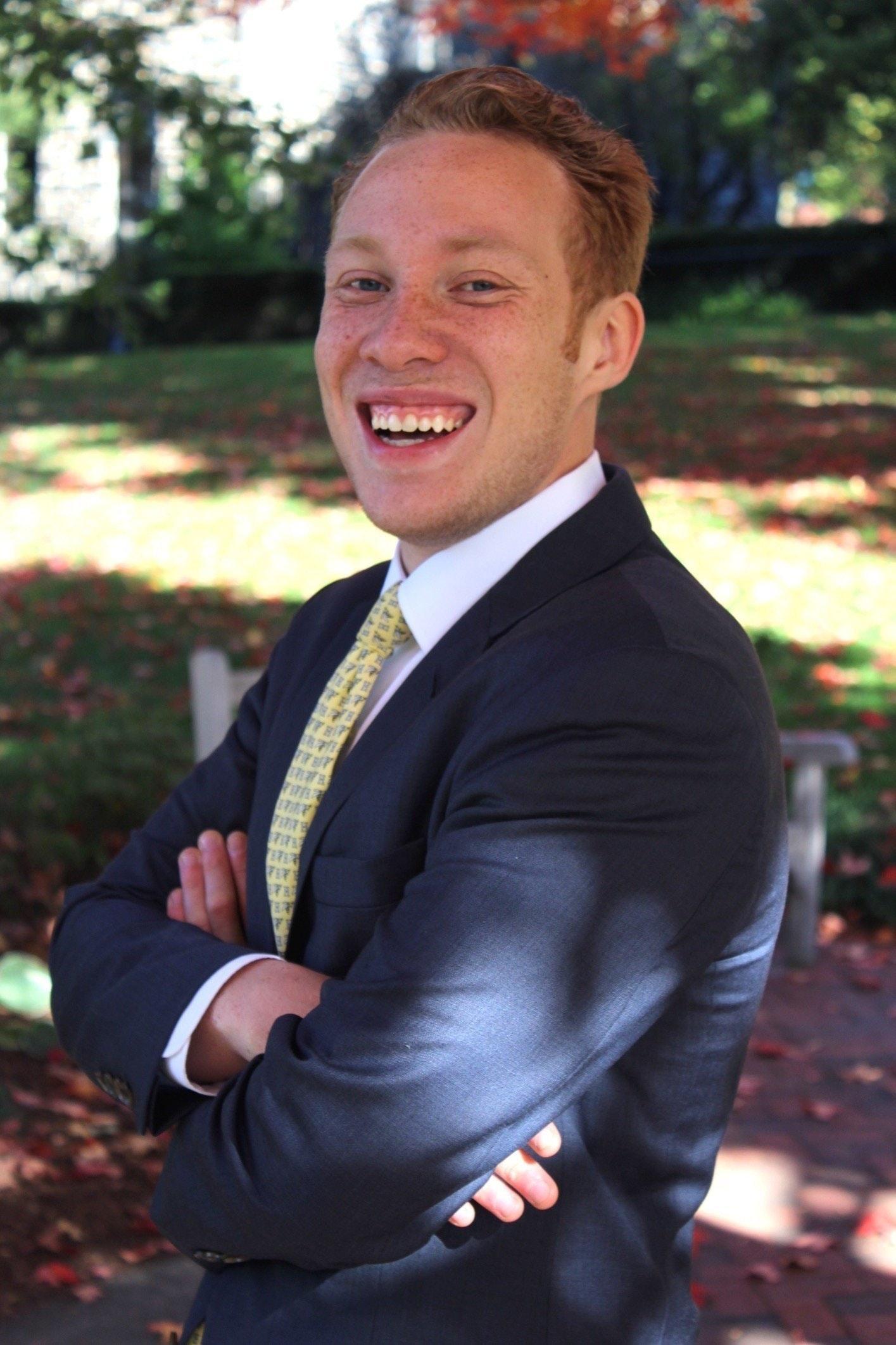 Joshua Terry
