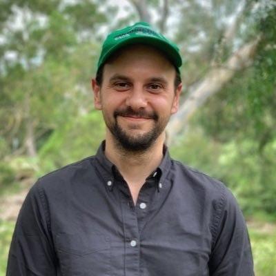 Matt Milosavljevic