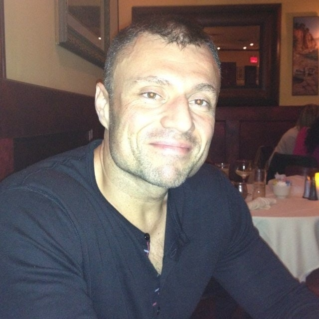 Alexander Kaplan