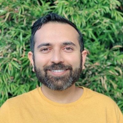 Jesal Gadhia