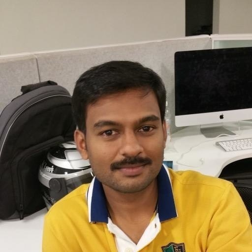 Suresh Dhanakotti