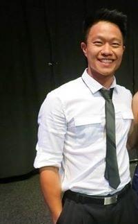 Johnson Hsieh