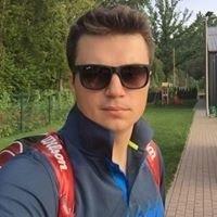 Dmytro Belinskyi