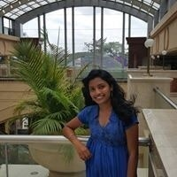 Prathyusha Kuncham