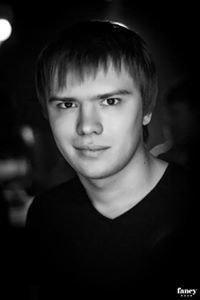 Alexey Petrichenko