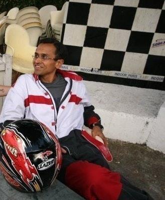 Arijeet Chatterjee