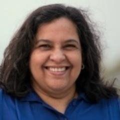 Corinne Rodrigues