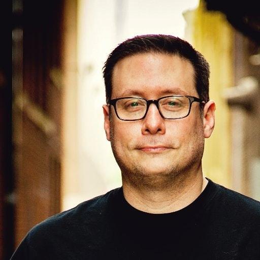 Dave Sanders