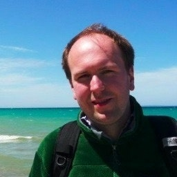 Dave Mulder