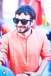 Dhruv K Jaura