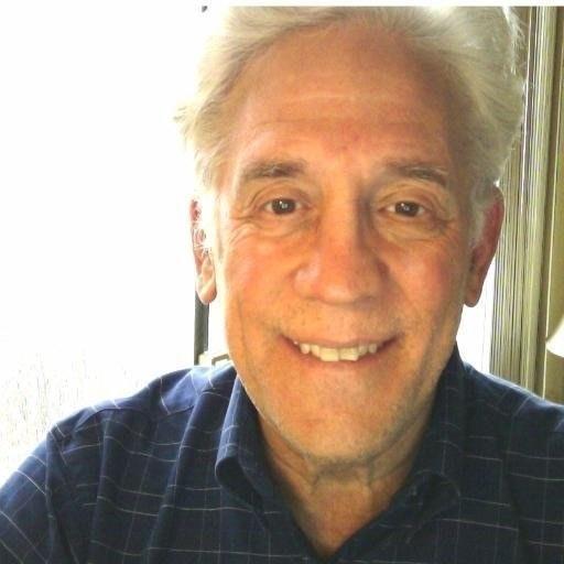 Lawrence Berezin
