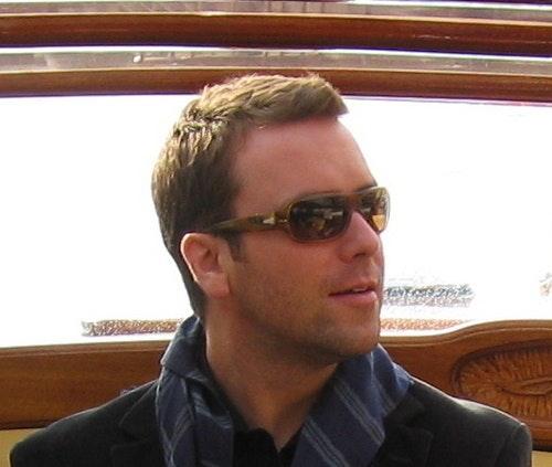 Chris Wren