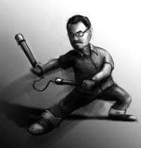 James Chu Accd