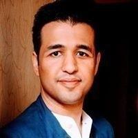 Anshum Bhambri