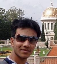 Dhyey Shah