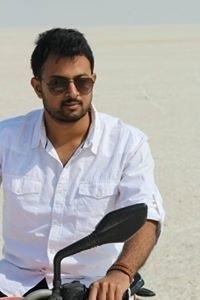 Naveen Deepak