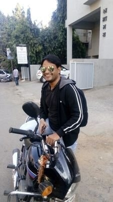 Jitu Dabhi