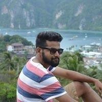 Ramnath Shenoy
