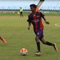 Savithran Ramesh