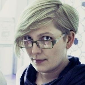 Agata Kuczminska