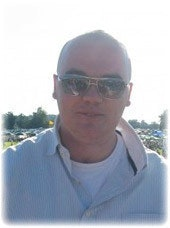 Paul Stack