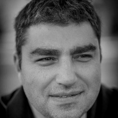 Alex Iskold