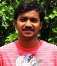Suneel Mohan