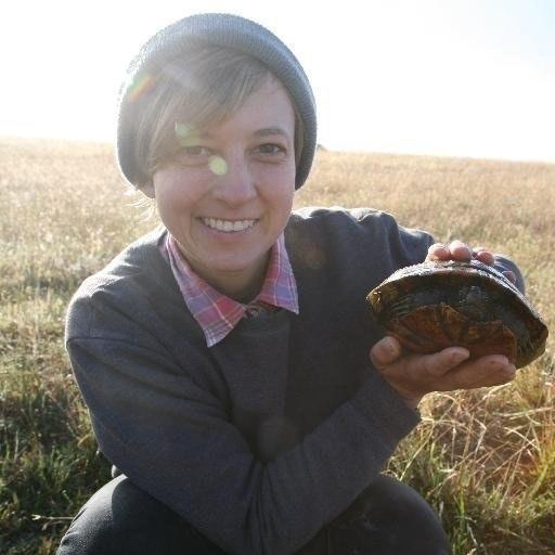 Tori Kentner